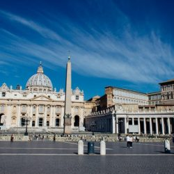 Vatican Hours: Opening and Closing Times