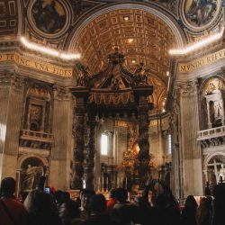 St. Peter's Basilica Hours and Mass Times