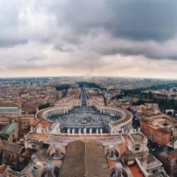 Why Vatican City is its Own Country