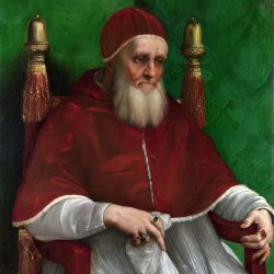 Why Pope Julius II May Be the Most Important Pope in History