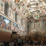 Vatican Museums Reopen with New Post-Coronavirus Rules