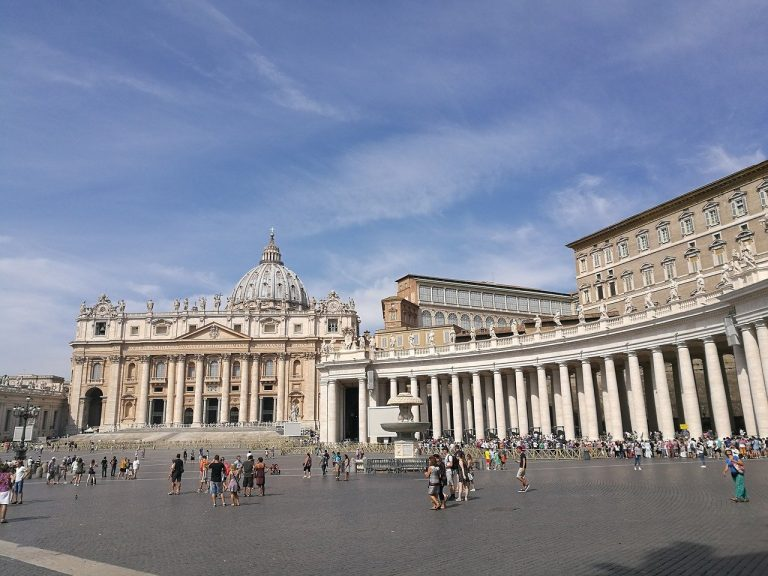 Six Free Things to Do at the Vatican