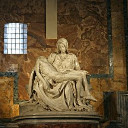 Michelangelo's Pieta: Everything You Need to Know