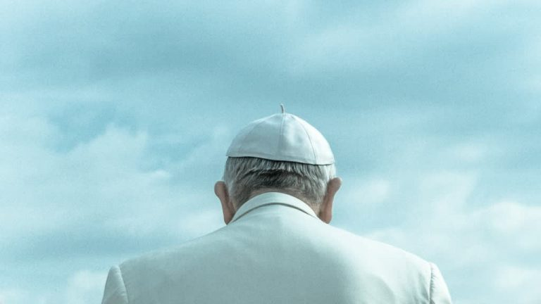 Conclave: What Happens When a Pope Dies