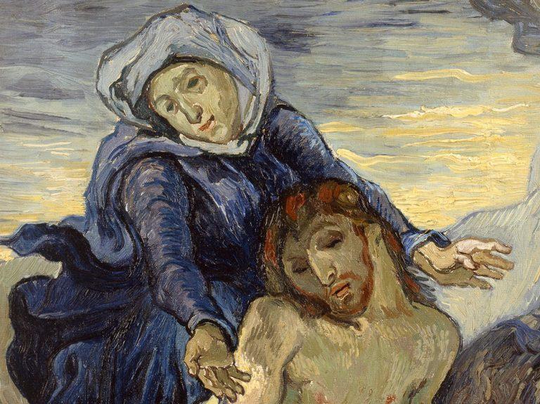 Van Gogh at the Vatican